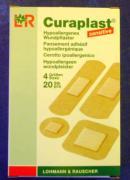 Curaplast® sensitive Strips