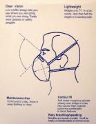 Mund-Nase-Schutz FFP2