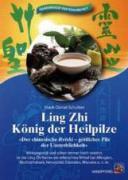 Ling Zhi - König der Heilpilze
