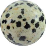 Dalmatinerjaspis Kugel