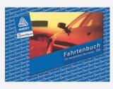 Fahrtenbuch für PKW 40 Blatt A6