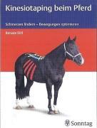 Kinesiotaping beim Pferd