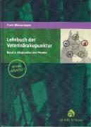 Lehrbuch der Veterinärakupunktur