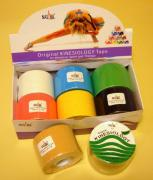 Kinesiologisches Tape 5 cm x 5 m