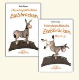 Homöopatische Eselsbrücken Band 1 und 2