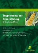 Supplement zur Tierernährung