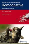 Unsere Katze-gesund durch Homöopathie